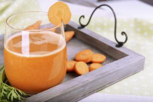 Šargarepa za dobro jutro