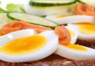 Recepti sa jajima